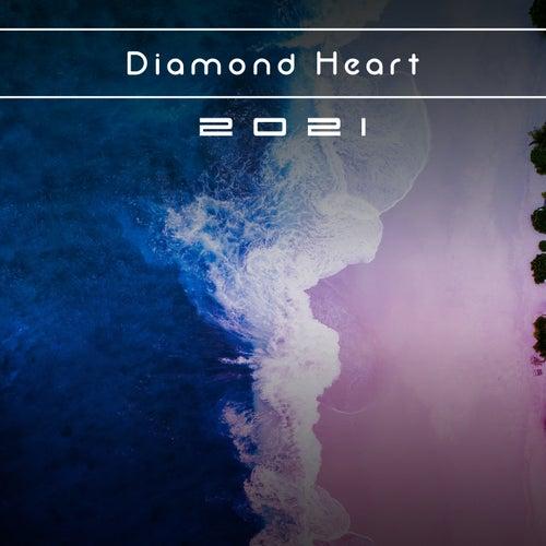 Diamond Heart 2021 de Bedognè