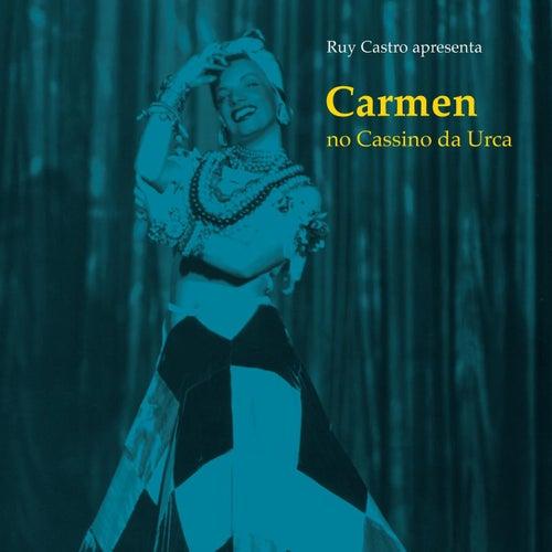 Carmen No Cassino Da Urca de Carmen Miranda