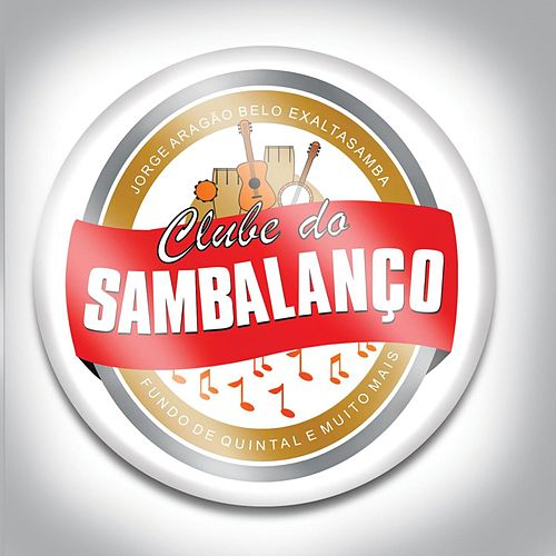 Clube Do Sambalanço de Various Artists