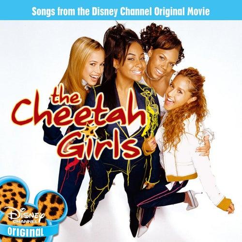 The Cheetah Girls - Songs From The Disney Channel Original Movie de The Cheetah Girls