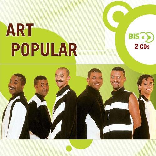 Nova Bis - Art Popular (Dois CDs) von Art Popular