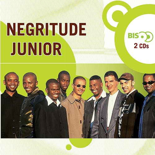 Nova Bis - Negritude Junior by Negritude Júnior