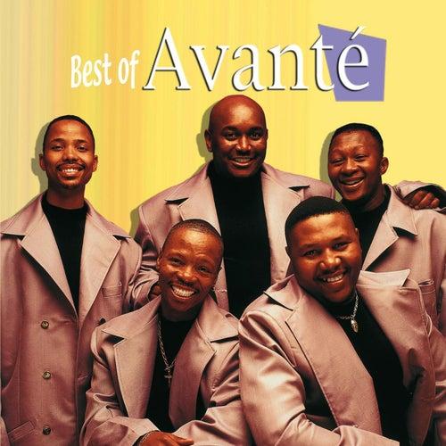 Best Of by Avante
