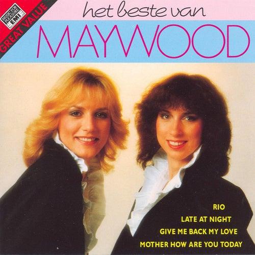 Het Beste Van Maywood von Maywood