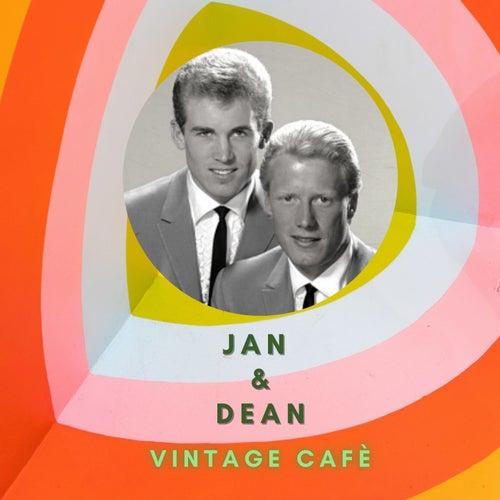 Jan & Dean - Vintage Cafè de Jan & Dean