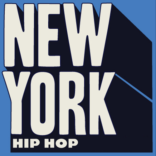 New York Hip Hop de Various Artists