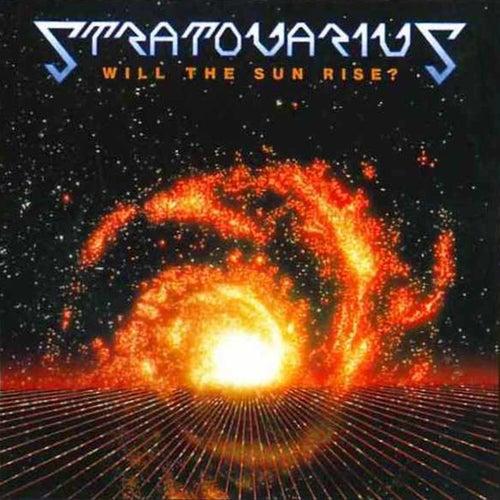 Will the Sun Rise? de Stratovarius