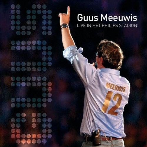 Live In Het Philips Stadion by Guus Meeuwis