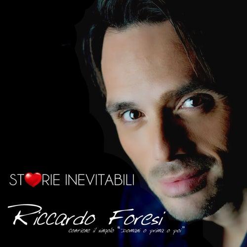 Storie inevitabili by Riccardo Foresi
