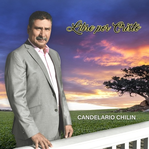 Libre por Cristo by Candelario Chilin