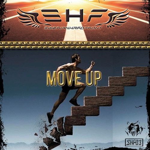Move Up by Siberian Hardfront