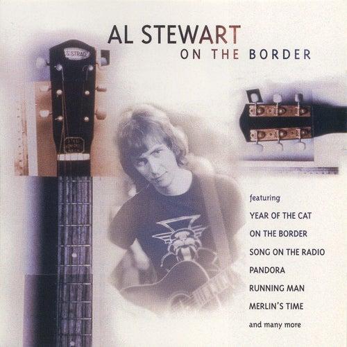 On The Border de Al Stewart