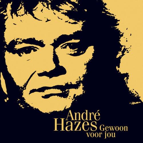 Gewoon Voor Jou van André Hazes