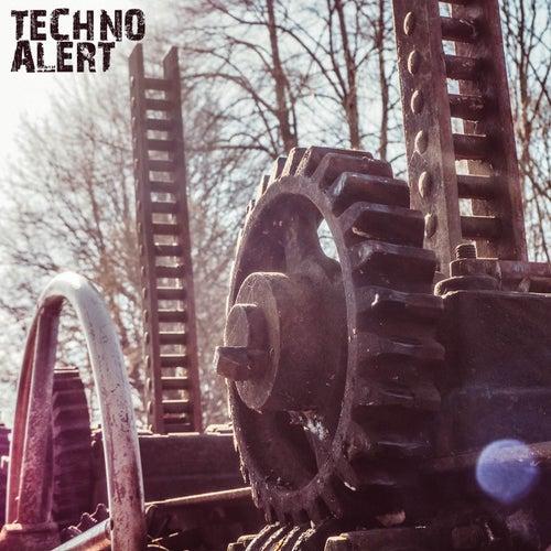 Techno Alert von Various Artists