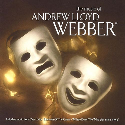 The Music Of Andrew Lloyd Webber de The New World Orchestra