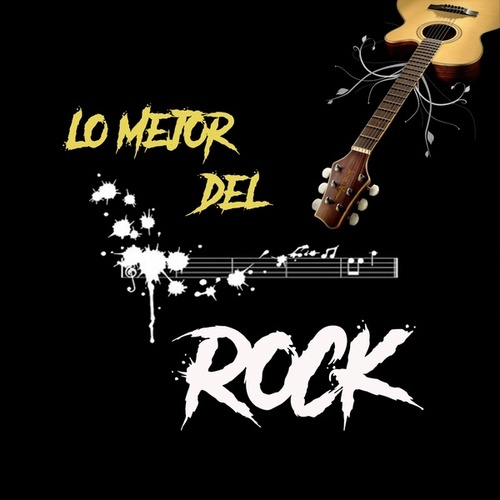 Lo Mejor Del Rock by Survivor, Black Sabbath, The Tubes, Boston, Cheap Trick, Ram Jam, The Romantics, Rainbow
