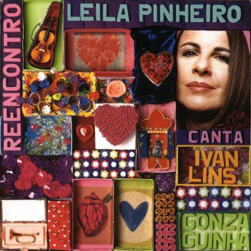 Reencontro de Leila Pinheiro