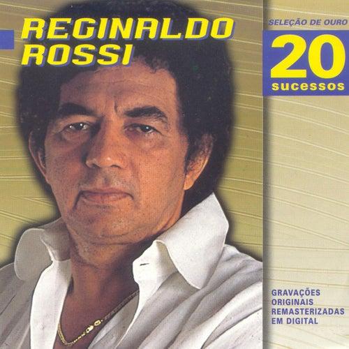 Seleção De Ouro de Reginaldo Rossi