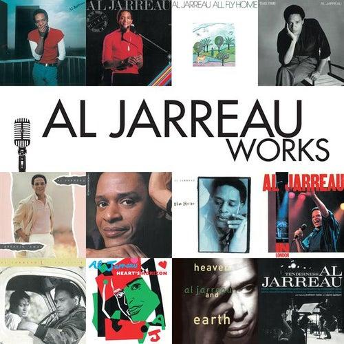Al Jarreau Works by Al Jarreau
