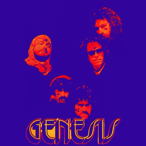 Génesis a Dios by Genesis