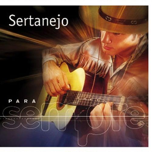 Serie Premiada - Sertanejo de Various Artists
