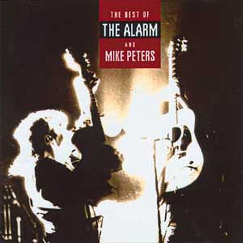 The Best Of Mike Peters And The Alarm de Mike Peters