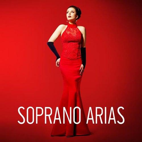 Soprano Arias by Various Artists