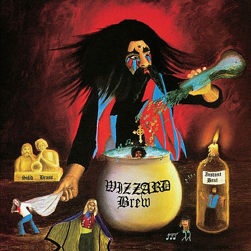 Wizzard's Brew de Roy Wood