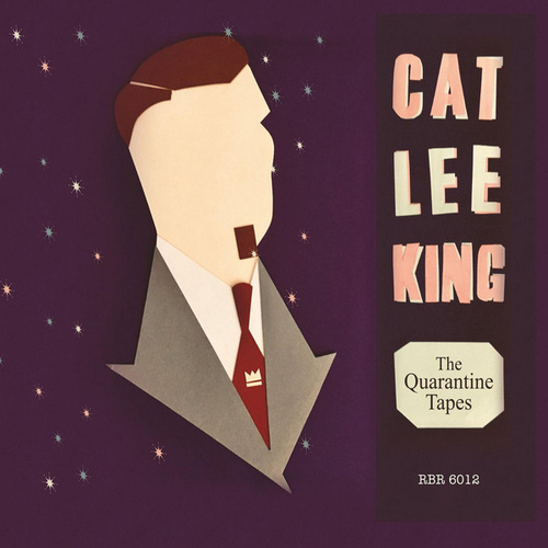 The Quarantine Tapes by Cat Lee King