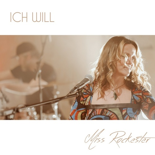 Ich will (Live) by Miss Rockester