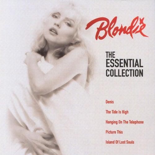 The Essential Collection de Blondie