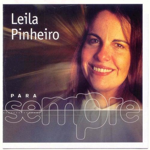 Para Sempre de Leila Pinheiro