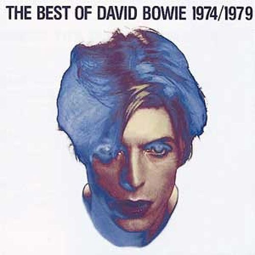 The Best Of David Bowie 1974/79 by David Bowie