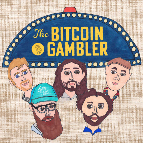 The Bitcoin Gambler by Cole Quest and The City Pickers