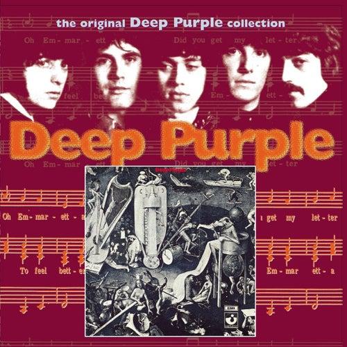 Deep Purple de Deep Purple