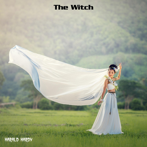 The Witch by Harald Hardy