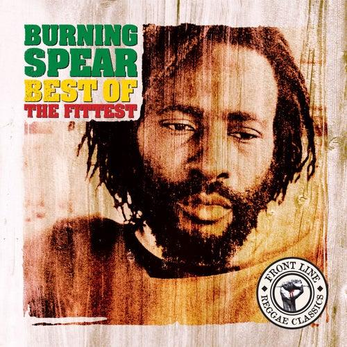 Best Of The Fittest de Burning Spear