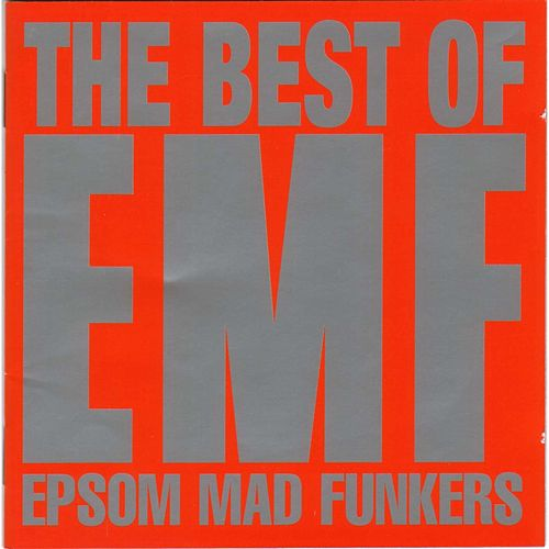 The Best Of EMF - Epsom Mad Funkers von EMF