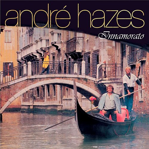 Innamorato van André Hazes