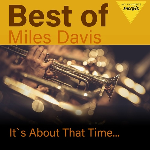 Miles Davis - A Jazz Legend von Miles Davis