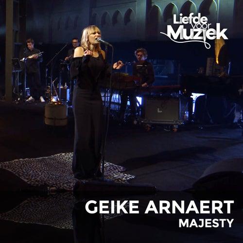 Majesty (Uit Liefde Voor Muziek) (Live) by Geike