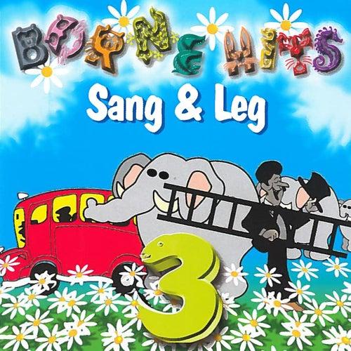 Børnehits 3 - Sang & Leg von Blandade Artister