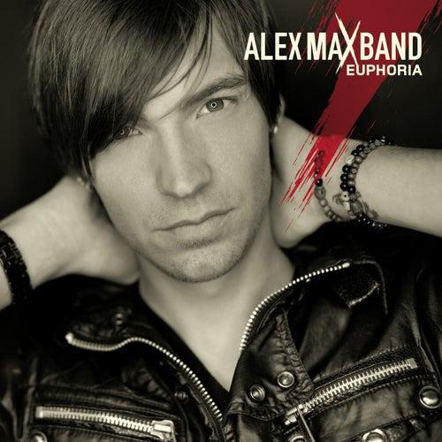 Euphoria von Alex Max Band