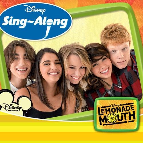 Disney Singalong - Lemonade Mouth von Various Artists