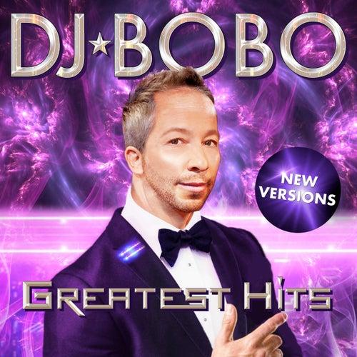 Greatest Hits - New Versions de DJ Bobo