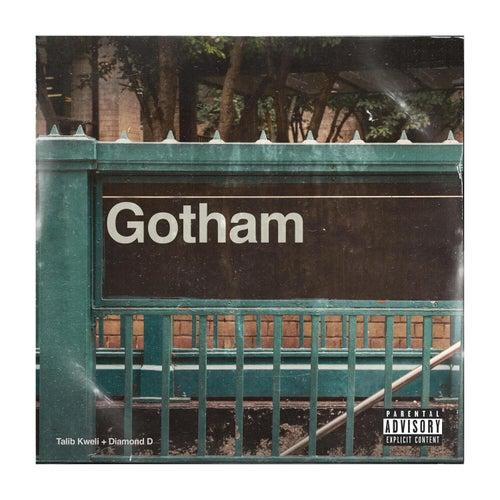 Gotham de Gotham