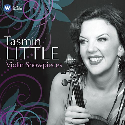 Tasmin Little: Violin Showpieces di Tasmin Little
