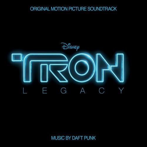 TRON: Legacy de Daft Punk