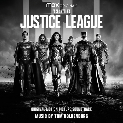 Zack Snyder's Justice League (Original Motion Picture Soundtrack) de Tom Holkenborg