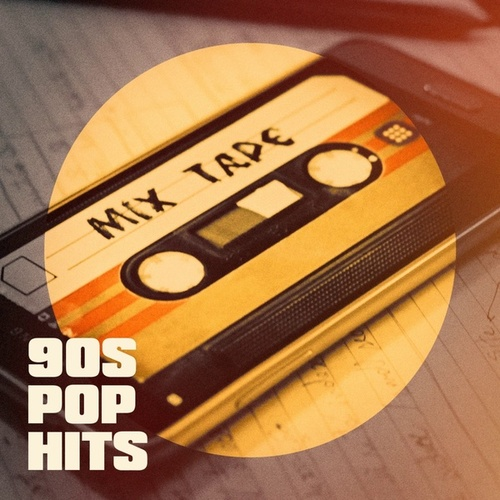 90s Pop Hits de Countdown Singers, 2Glory, Tough Rhymes, The Funky Groove Connection, Main Station, Fresh Beat MCs, Stereo Avenue, Blinding Lights, The Comptones, Nuevas Voces, MoodBlast, Graham Blvd, CDM Project, 2 Steps Up, TV Sounds Unlimited, Groovy-G